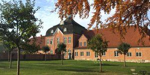 Kultur Gut Hasselburg, Ferienwohnung - Posaune in Altenkrempe - kleines Detailbild