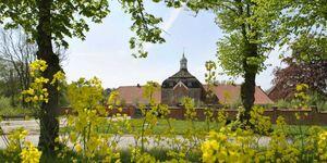 Kultur Gut Hasselburg, Ferienwohnung - Orgel in Altenkrempe - kleines Detailbild