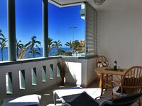 Apartment Nisamar 1E, Nisamar 1E in Puerto Naos - kleines Detailbild