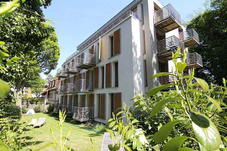 Villa Stil 2, S2M2