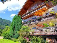 Gästehaus Horizont - Apartments + Pension 3 Edelweiß, Himmel für 4 in Innerschwand am Mondsee - kleines Detailbild