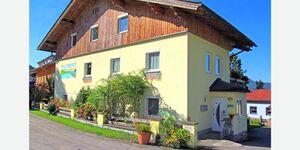 Gästehaus Horizont - Apartments + Pension 3 Edelweiß, Wie im Himmel in Innerschwand am Mondsee - kleines Detailbild