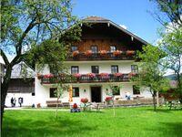 Seepension & Appartmenthaus Campingplatz Nussbaumer ***, Ferienwohnung Butterfly in St. Lorenz am Mondsee - kleines Detailbild