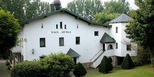 Ferienwohnung Alte Mühle in Kößlarn - kleines Detailbild