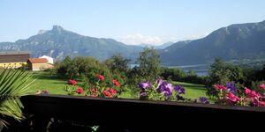Dirnbergerhof (3 Blumen) - Spielberger, Apartment Seeseite mit Panoramablick in Mondsee am Mondsee - kleines Detailbild
