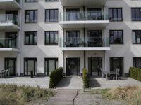 'V25' Strandresidenz-Appartement in Prora, Appartement 'V25' 60m² bis 6 Personen in Prora auf Rügen - kleines Detailbild