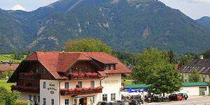 Hotel Gasthof Weberhäusl, Appartement 16 in Strobl - kleines Detailbild
