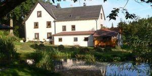 Ferienwohnung bis 4 Personen (TW50156) (Gartenblick), Ferienwohnung bis 4 Personen (TW50156) in Neuhaus am Rennweg - kleines Detailbild