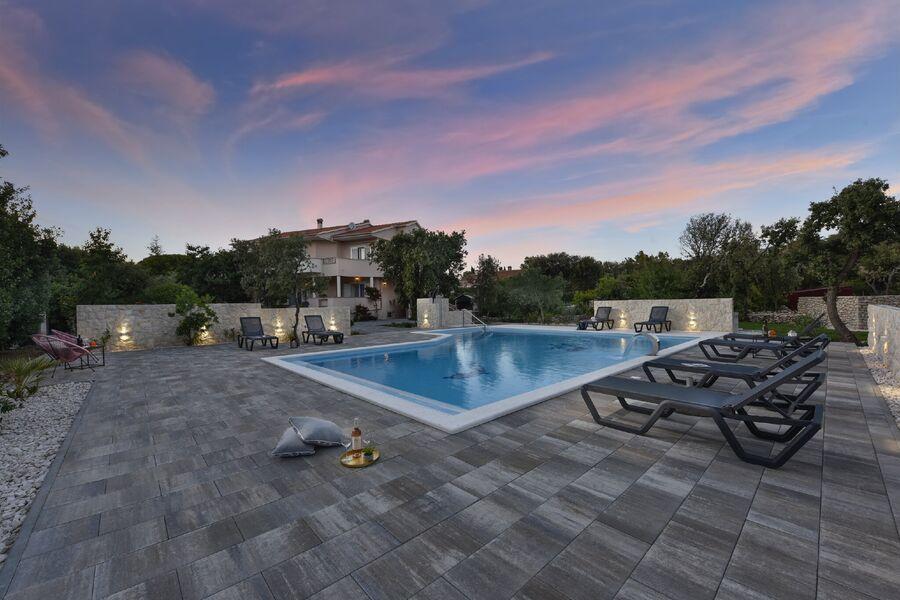 Villa Predovan
