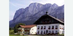 Leiten Michl, Ferienwohnung 2 in St. Lorenz am Mondsee - kleines Detailbild