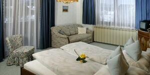 Gästehaus Kloibergütl, Familien Zimmer 'Typ C' in Abersee-St. Gilgen - kleines Detailbild