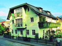 Appartementhaus Grill, APPARTEMENT 1 mit Frühstück in Strobl - kleines Detailbild