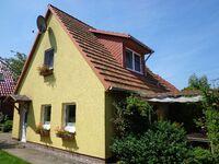 Das gelbe Ferienhaus - Objekt 50799, Ferienhaus in Klein Kussewitz - kleines Detailbild