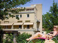 Apartementhotel Erika, Doppelzimmer in Bad Kissingen - kleines Detailbild