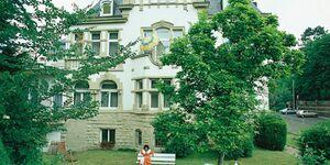 Apartementhotel Erika, Einzelzimmer Komfortgröße in Bad Kissingen - kleines Detailbild