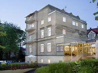 Apartementhotel Erika, Einzelzimmer Balkon in Bad Kissingen - kleines Detailbild