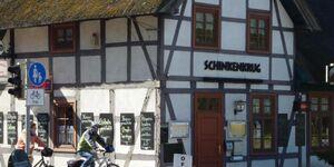 Gaststätte und Pension Schinkenkrug - Objekt 50882, Ferienwohnung 1 in Rostock-Hinrichshagen - kleines Detailbild