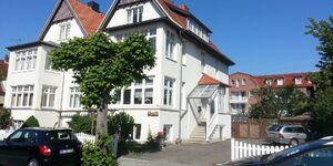 Haus Übersee - Ferienwohnung Sansibar in Lübeck-Travemünde - kleines Detailbild