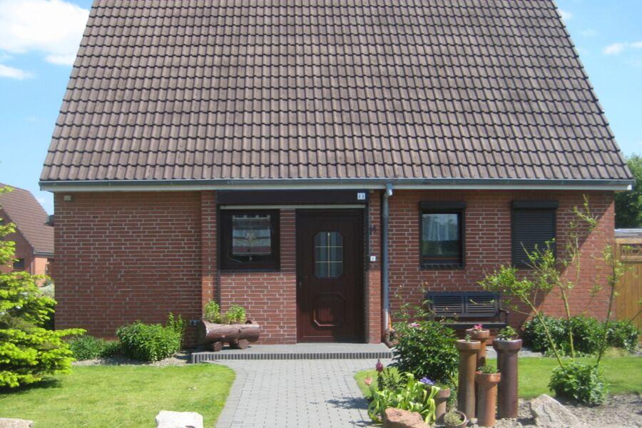BUE - Ferienhaus Helmcke, 1 Balk
