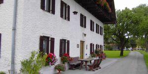 Bauernhof Lenzenmann - Familie Zesch, Ferienwohnung Nr. 2 - Aussicht auf See und Gebirge in Nußdorf am Attersee - kleines Detailbild