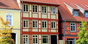 Fewo am Burgplatz, FW Zimmer in Plau am See - kleines Detailbild