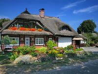 Ferienwohnungen 'ToHus'- Landhaus I, FeWo Maraike in Middelhagen auf Rügen - kleines Detailbild