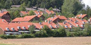Ferienhaus-Apartmentanlage am Kellerberg, Apartment 1 -  38 qm (ein Raum) in Zandt - kleines Detailbild
