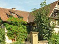 Gästezimmer - Fuhrhalterei Maul, Grünes Zimmer in Breuberg-Hainstadt - kleines Detailbild