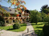 Primushäusl, Ferienwohnung 4 in Abersee-Strobl - kleines Detailbild