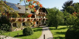 Naturchalet am Wolfgangsee, Ferienwohnung 8 in Abersee-Strobl - kleines Detailbild