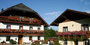 Andrea und Johannes Lindenbauer - Pension, Ferienwohnung 2 in Steinbach am Attersee - kleines Detailbild