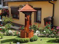 'The Rose', The Rose in Ückeritz (Seebad) - kleines Detailbild