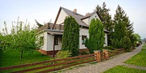 Haff - Ostseeferienhaus  (Nebengebäude), Fewo unten in Mönkebude - kleines Detailbild