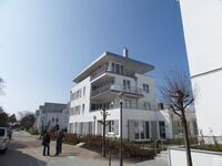 Strandhaus Seeblick 12, strandnah, Garten, WLAN, 2 Schl-Zim., Strandhaus Seeblick 12 in Binz (Ostseebad) - kleines Detailbild