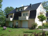 Haus Bernstein 7 mit Sauna, Ferienwohnung Bernstein 7 mit Sauna in Graal-Müritz (Ostseeheilbad) - kleines Detailbild