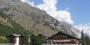 Appartements Monte Rosa, Ferienwohnung B in Täsch bei Zermatt - kleines Detailbild