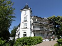 Villa Stranddistel (Strandpromenade Binz), FeWo 1.1: 90m², 3-Raum, 4 Pers, Balkon, Meerblick in Binz (Ostseebad) - kleines Detailbild