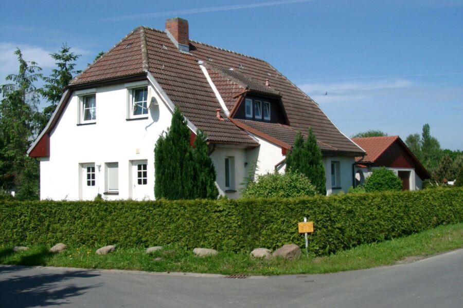 Ferienwohnung mit sep. Eingang im Einfamilienhaus