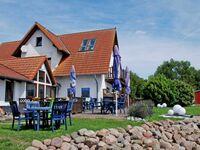 DEB 011 Pension - direkt am Wasse mit Bootsverleih und Sauna, 06 2 - Raum - Appartement in Wittower Fähre - kleines Detailbild
