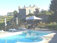 La Cantinaccia - Casa Gialla in Pitigliano - kleines Detailbild