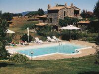 La Cantinaccia - Casa Verde in Pitigliano - kleines Detailbild