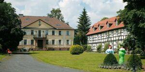 Hotel Kavaliershaus, Dreibettzimmer in Bad Zwesten - kleines Detailbild