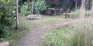 Ferienwohnungen Willrich, Ferienwohnung 1 für 4 Personen in Blankenheim - kleines Detailbild