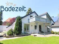 Badezeit, Badezeit - Muschel in Niendorf-Ostsee - kleines Detailbild