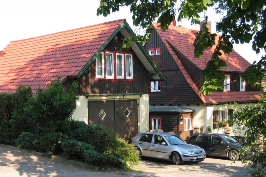 Ferienwohnung Lippe, FW Lippe