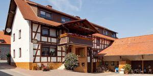 Bauernhofpension  Büchsenschütz, Ferienhaus Hochstein in Vöhl - Harbshausen - kleines Detailbild