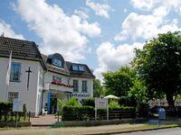 DEB 021 Hotel in Juliusruh auf Rügen, 209 Doppelzimmer mit Zustellbett in Breege - Juliusruh auf Rügen - kleines Detailbild