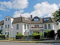DEB 021 Hotel in Juliusruh auf Rügen, 207 Doppelzimmer in Breege - Juliusruh auf Rügen - kleines Detailbild