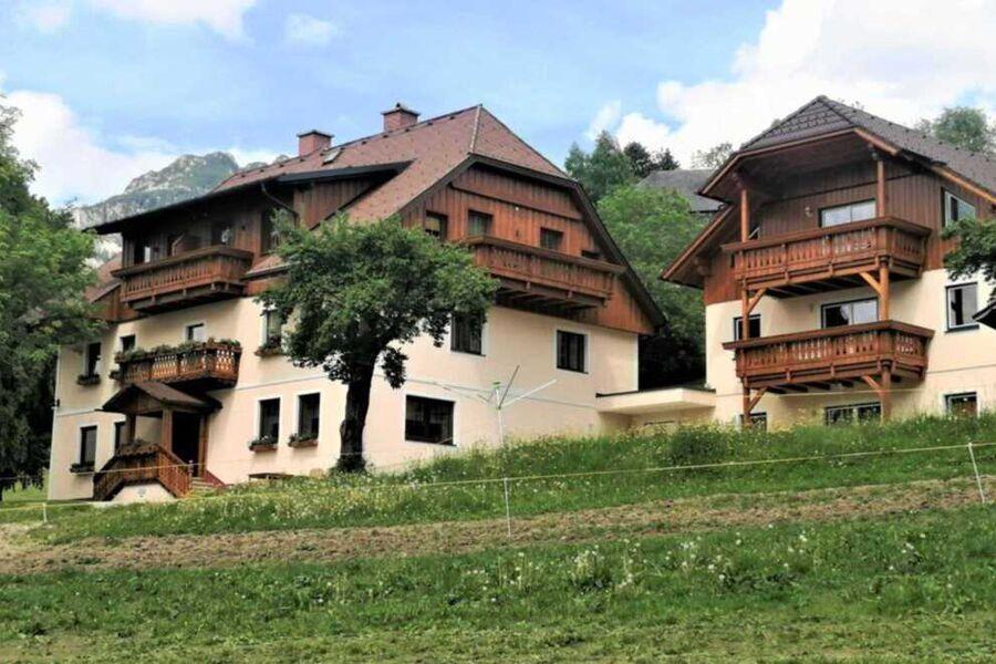 Ferienhof Gindl und Gästehaus Gindl, Ferienwohnung
