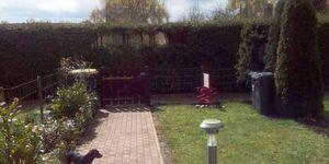 Ferienwohnung mit Sonnenterrasse in Garz, Ferienwohnung in Garz - Usedom - kleines Detailbild